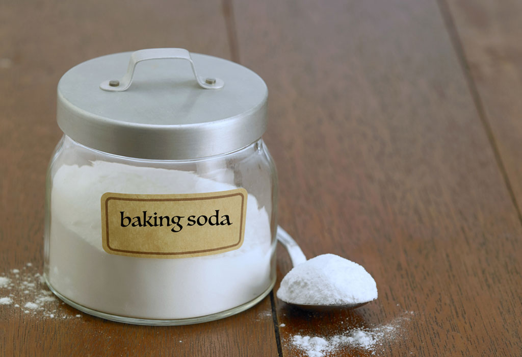 Is It Safe to Use Baking Soda during Pregnancy?