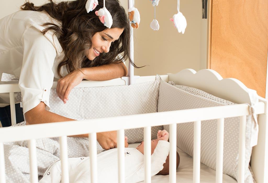 2 सप्ताह के नवजात शिशु के लिए देखभाल करने की टिप्स