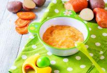 बाळासाठी गाजराच्या प्युरीची पाककृती - प्युरी कशी कराल?
