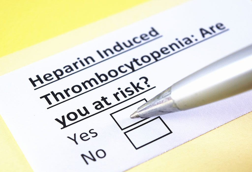 Which Pregnant Women Benefit Most From Heparin During Pregnancy?