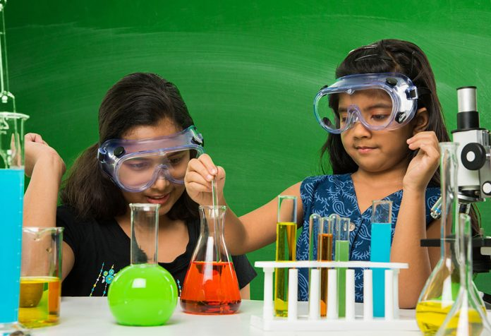 10 Science Project Ideas for Kids