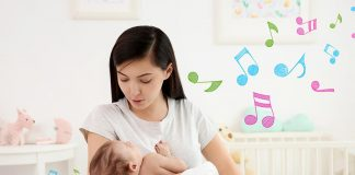 10 Soothing Lullaby Songs for Babies to Sleep