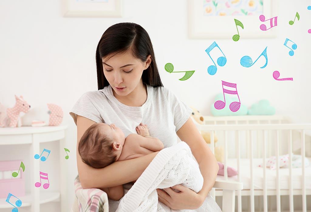 Baby Lullabies - 10 Best Soothing and Relaxing Baby Sleeping Songs