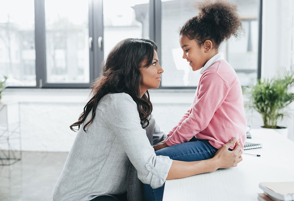 10 Most Common Parenting Issues and Their Solutions