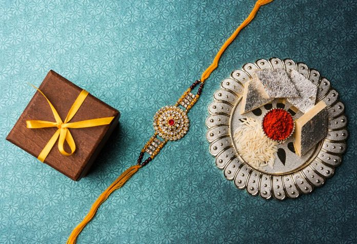 RAKHI MAKING IDEAS FOR KIDS