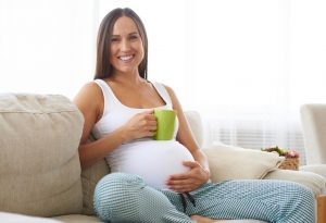 When Can You Start Drinking Raspberry Leaf Tea During Pregnancy?