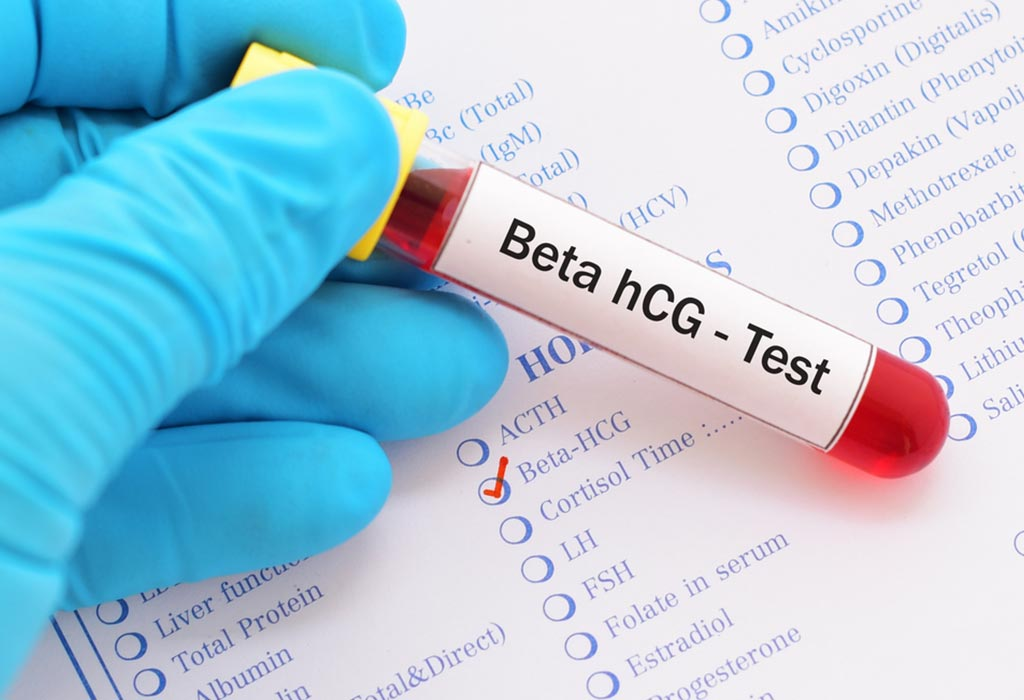Blood Test for Pregnancy: Types, Results, Risks & Accuracy