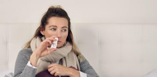 NASAL DECONGESTANT SPRAY DURING PREGNANCY