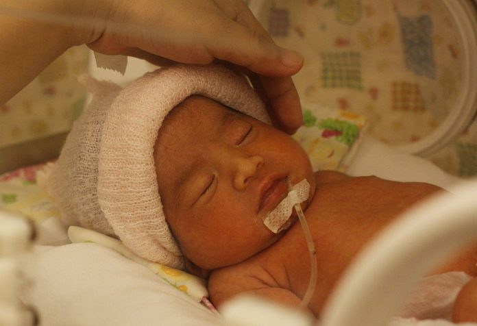 Baby Born at 34 Weeks: Causes, Complications & How to Care