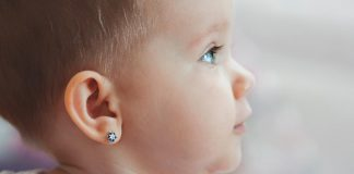 Ear Piercing for Kids - Right Age, Effects and Safety Tips