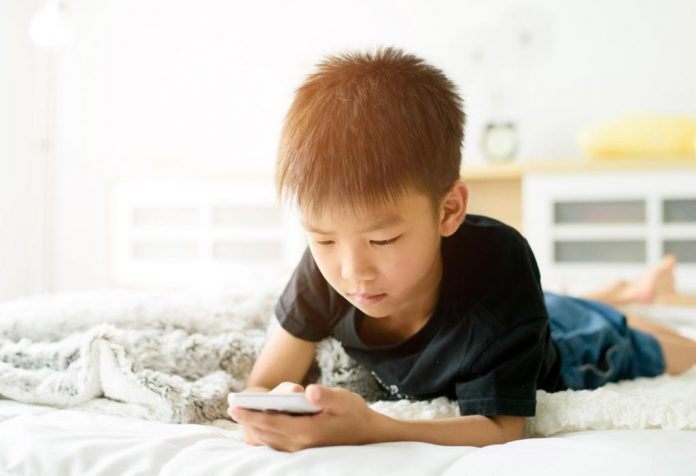 Harmful Effects of Smartphones on Kids