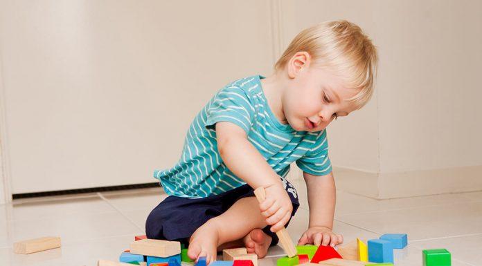 15 মাস বয়সী শিশুর বৃদ্ধি এবং বিকাশ