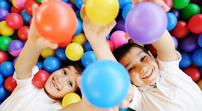 11 Types of Play for Child Development