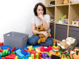 How to Clean Baby Toys - Simple and Effective Tips