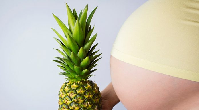 Can Eating Pineapple Induce Labour?
