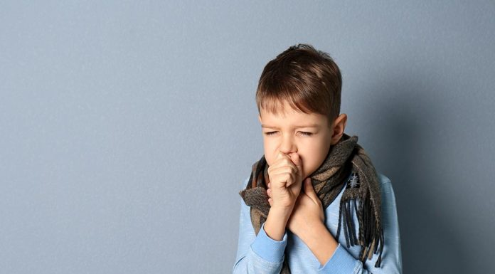 Chest Infection in Children - Reasons & Treatment