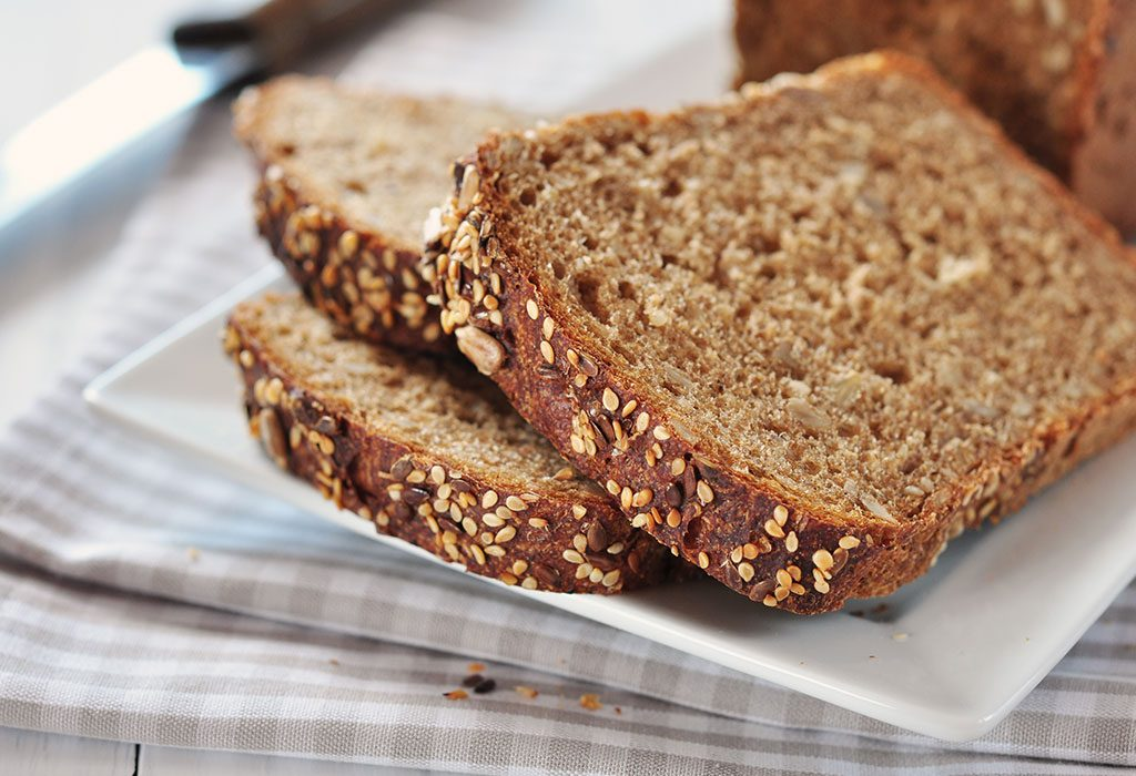 What Nutrients Does Bread Contain?