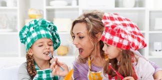 FRUIT SALADS FOR KIDS