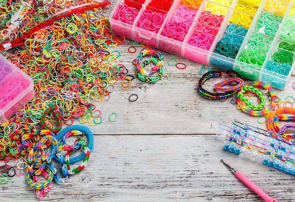 Bracelet-making Kit