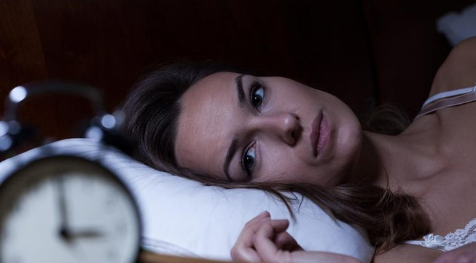 Postpartum Insomnia - Causes and Remedies