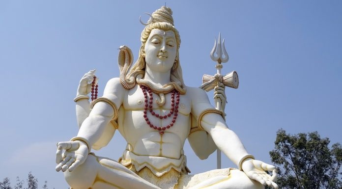 100 Unique Baby Boy Names Inspired by Lord Shiva