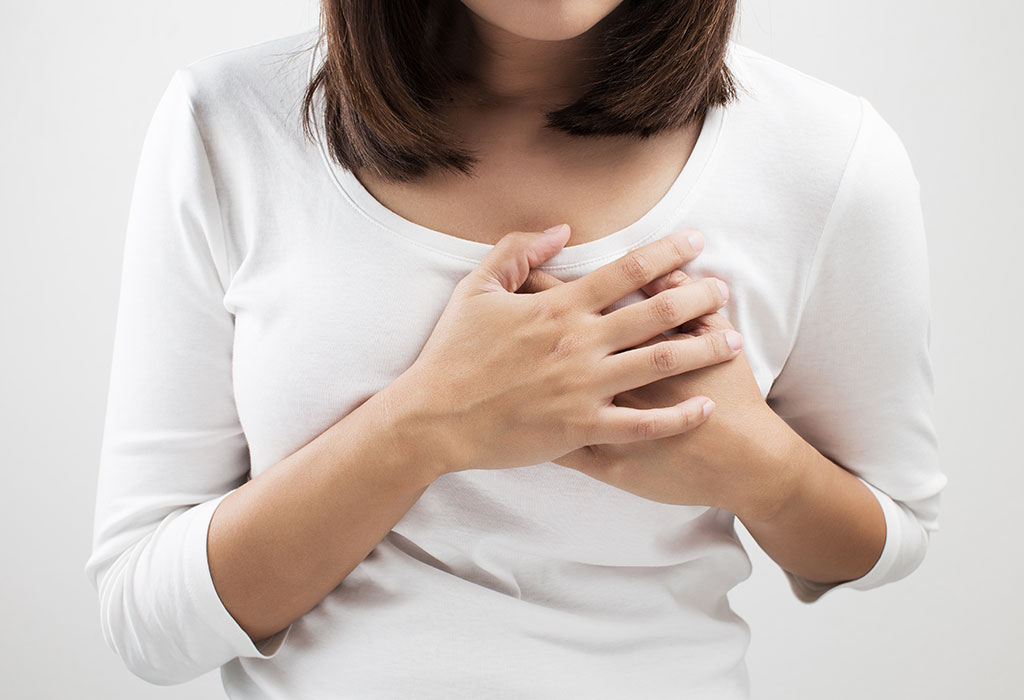 Breast Pain After Stopping Breastfeeding Causes Remedies