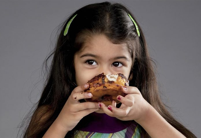 10 Hazardous Effects of Junk Food on Children
