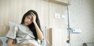 HEADACHE AFTER C-SECTION