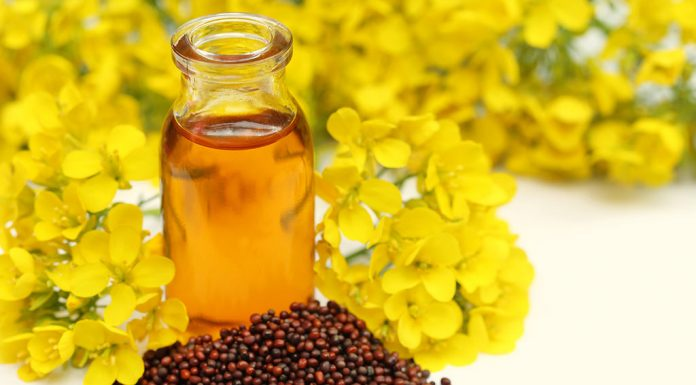 Mustard Oil for Baby Massage - Benefits and Risks
