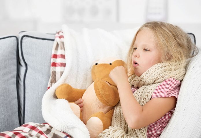 Cough in Children - Causes, Diagnosis and Remedies