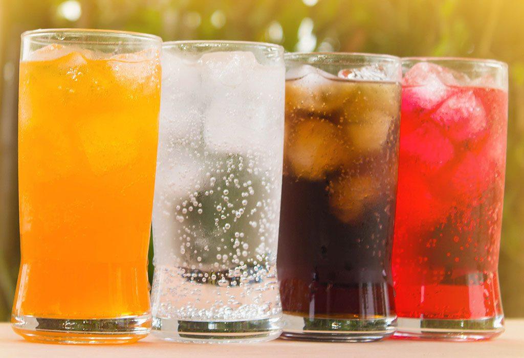 Aerated Beverages