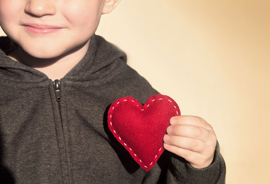 50 Easy & Random Acts of Kindness Ideas for Kids
