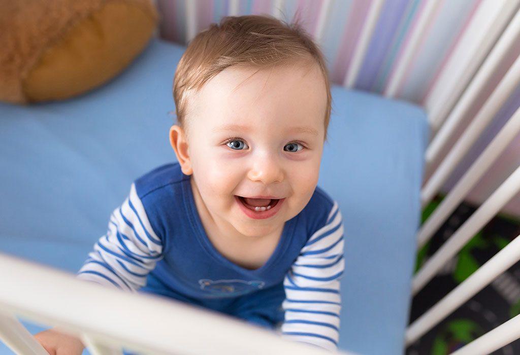 Modern Christian Baby Boy Names