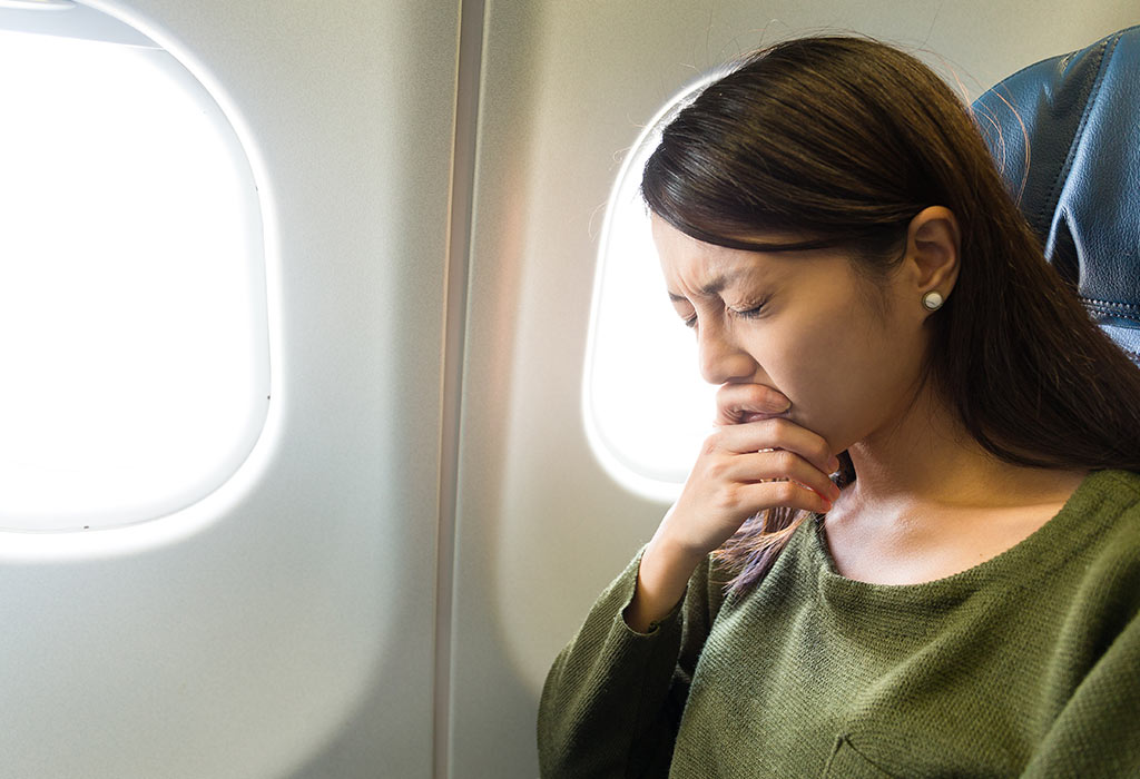 Motion Sickness during Pregnancy: Causes, Symptoms & Treatment