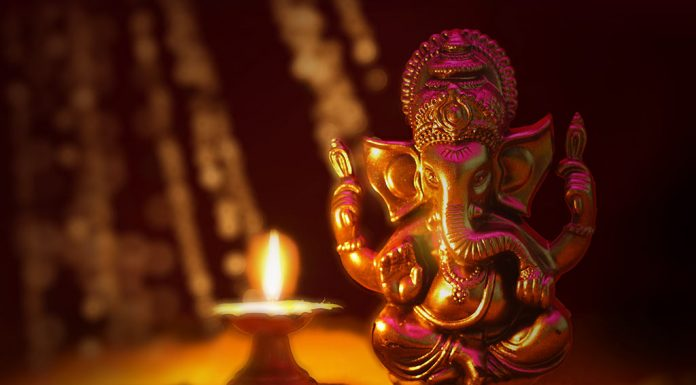 10 Fascinating Lord Ganesha Stories for Children with Morals