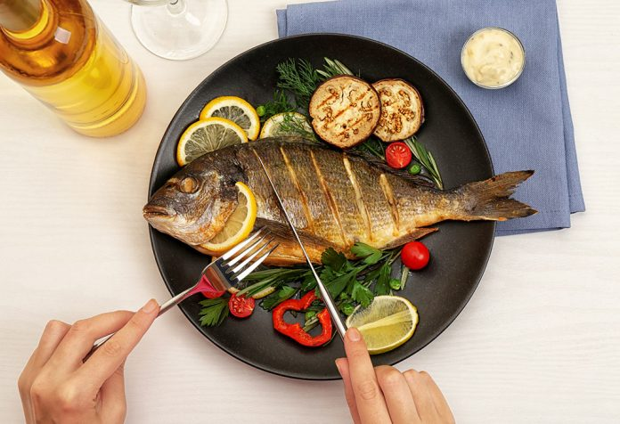 Eating Fish During Breastfeeding - Is It Safe?
