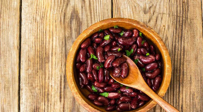 EATING KIDNEY BEANS DURING PREGNANCY