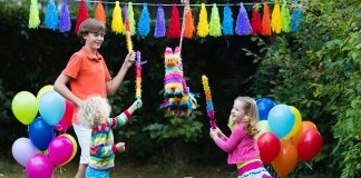 Easy and Fun Party Game Ideas for Kids