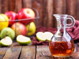Is Drinking Apple Cider Vinegar While Breastfeeding Safe?