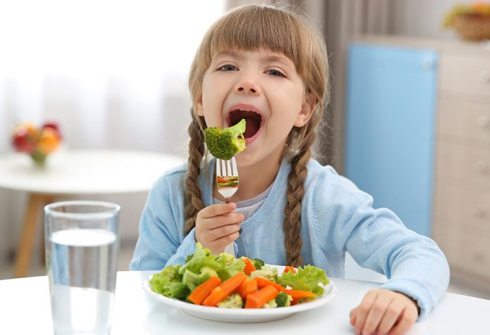 SALAD RECIPES FOR KIDS