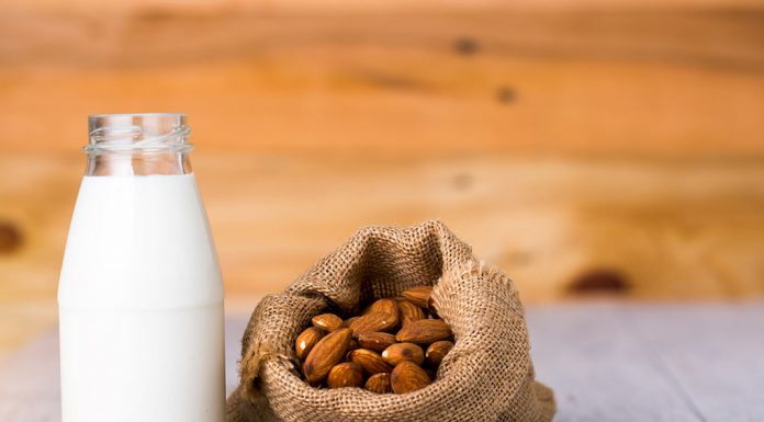 Giving Almond Milk to Babies - Is It Safe?