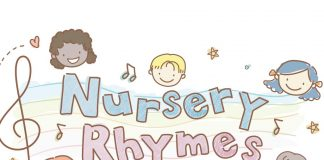 Nursery rhymes.