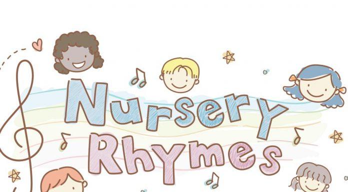 Nursery rhymes.