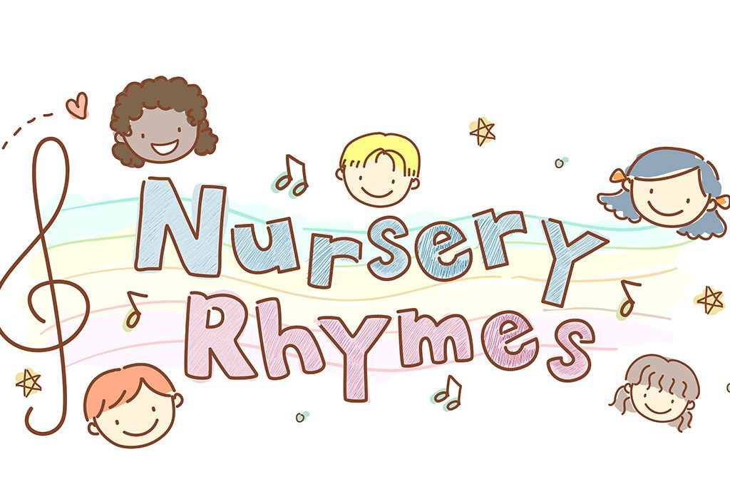 Baby Nursery Rhymes With Lyrics