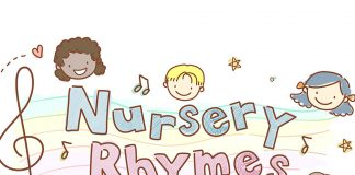 10 Best Nursery Rhymes for Babies with Lyrics