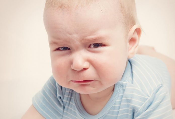 Emotional Development in Infants - Stages and Tips