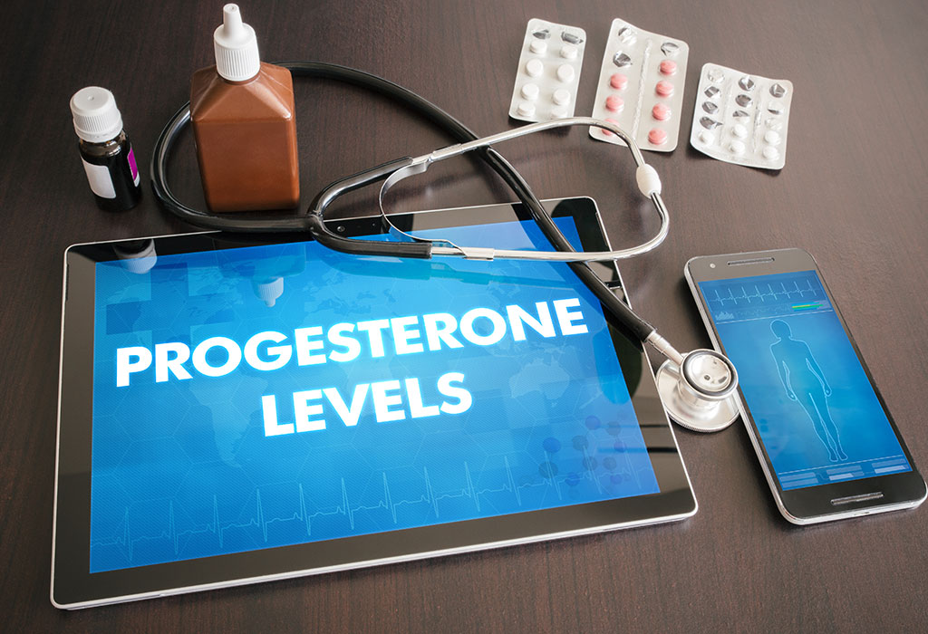 11 Ways on How to Increase Progesterone Levels to Get Pregnant