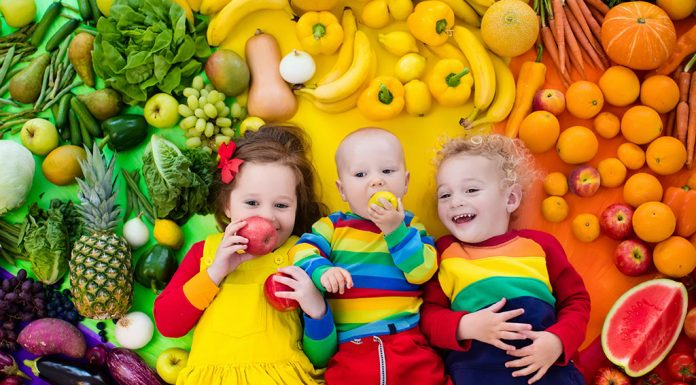 Vitamins for Babies - Necessary and Common Supplements