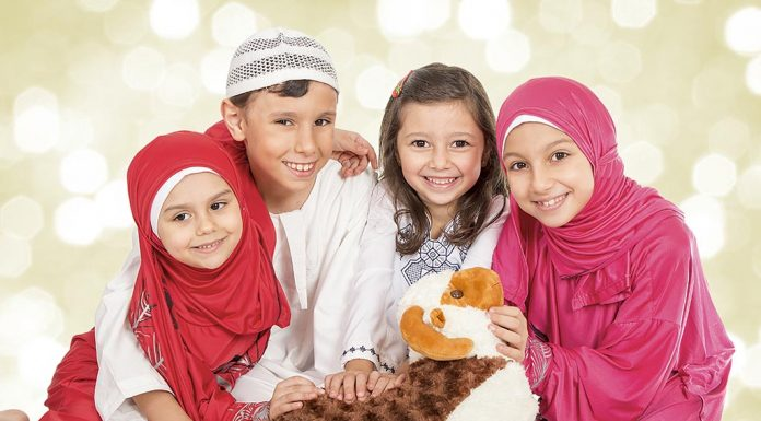 EID GAMES AND ACTIVITIES