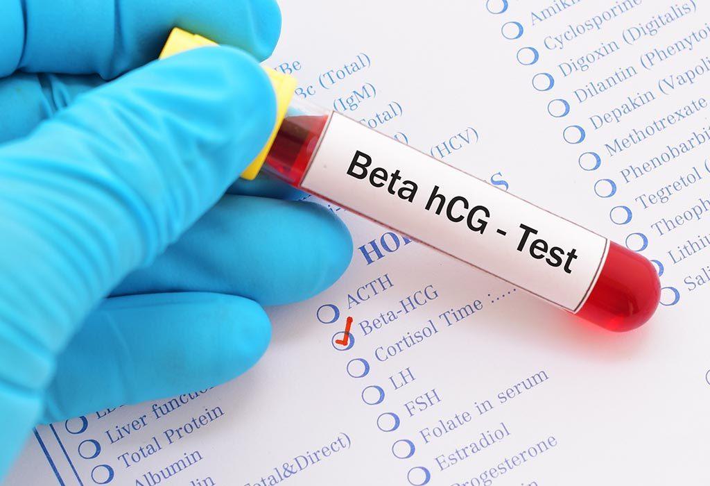 HCG TEST